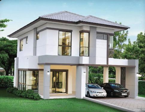 บ้านฟ้าปิยรมย์ เนสโต้ (Baan Fah Piyarom Nesto)