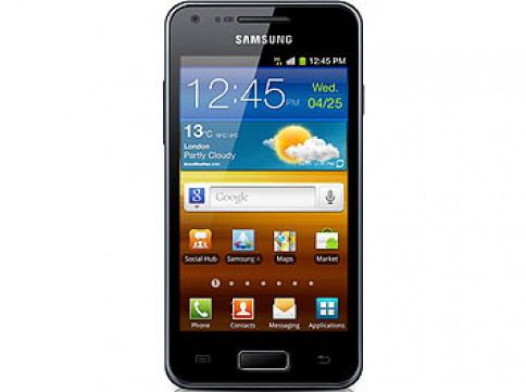 ซัมซุง SAMSUNG-Galaxy S Advance