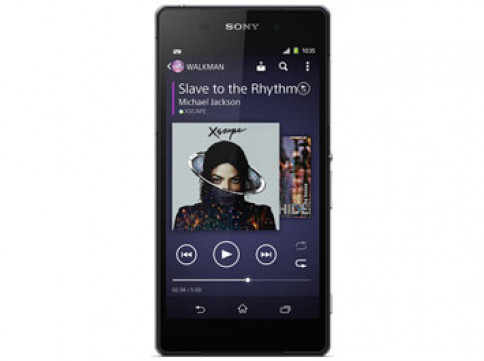 โซนี่ Sony Xperia Z2