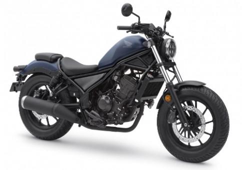 ฮอนด้า Honda Rebel 300 MY2020 ปี 2020