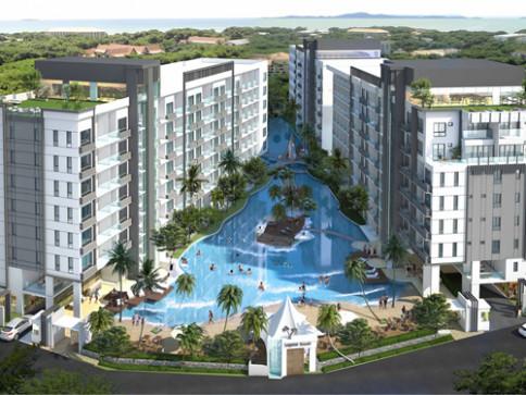 ลากูน่า บีช รีสอร์ท (Laguna Beach Resort)