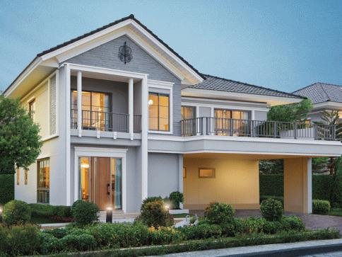 เพอร์เฟค เรสซิเดนซ์ พระราม9-กรุงเทพกรีฑา (Perfect Residence Rama 9-Krungthep kreetha)