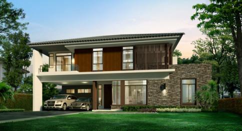 88 แลนด์ แอนด์ เฮ้าส์ เกาะแก้ว (88 Land&Houses Koh Kaew)