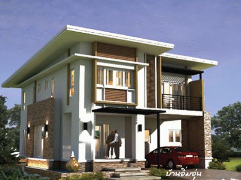 บุญฟ้าแกรนด์โฮม 2 (Boonfa Grand Home 2)