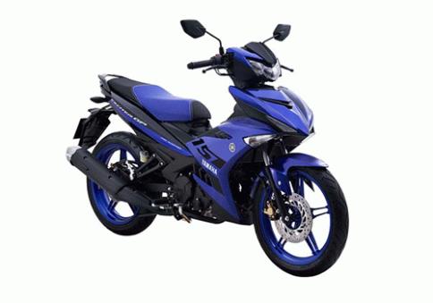 ยามาฮ่า Yamaha Exciter 150 MY 2019 ปี 2019