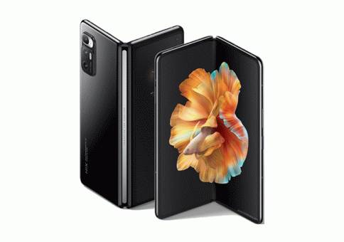 เสียวหมี่ Xiaomi-Mi Mix Fold (12GB/512GB)