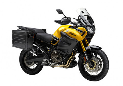 รูป ยามาฮ่า Yamaha-Super Tenere 60th Anniversary Full Option-ปี 2016
