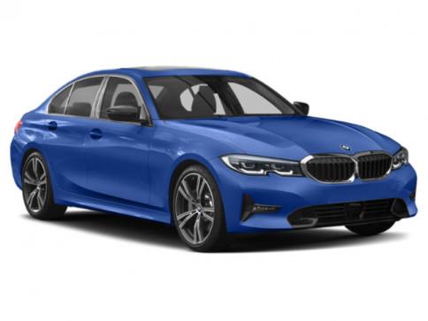 บีเอ็มดับเบิลยู BMW Series 3 330i M Sport MY19 ปี 2019
