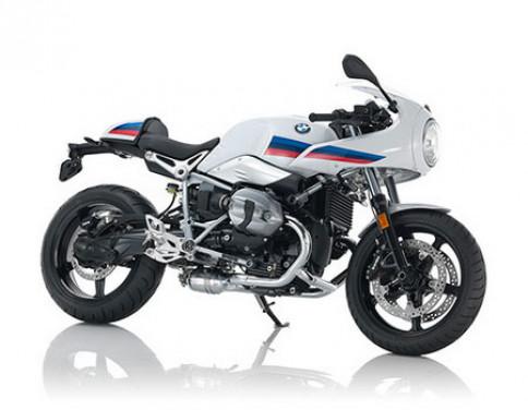 บีเอ็มดับเบิลยู BMW R nine T Racer ปี 2017