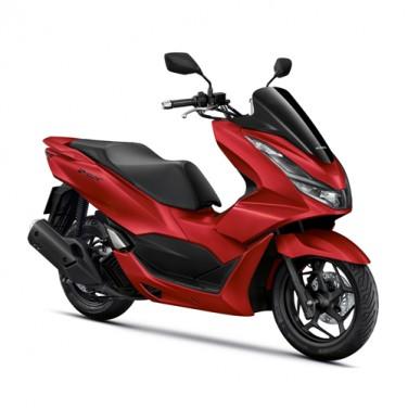 ฮอนด้า Honda PCX 160 ABS ปี 2022