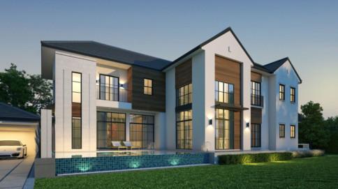 เจติยา ไพรเวท พูล วิลล่า เรสซิเดนซ์ (Jaytiya Private Pool Villas Residence)