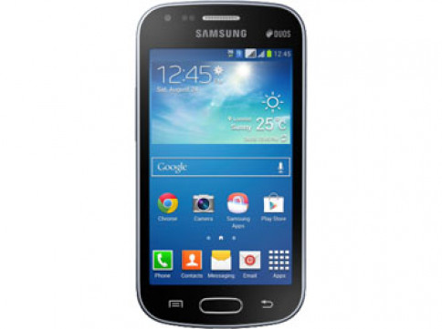 ซัมซุง SAMSUNG-Galaxy S Duos 2