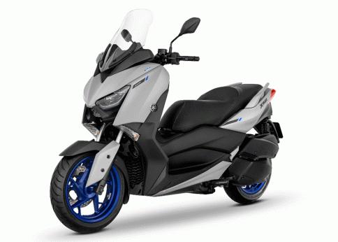 ยามาฮ่า Yamaha XMAX 300 ปี 2021