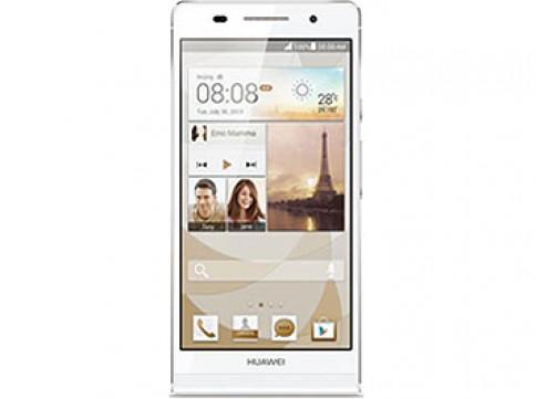 หัวเหว่ย Huawei-Ascend P6