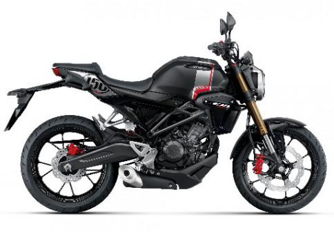 ฮอนด้า Honda CB 150R ABS MY17 ปี 2019