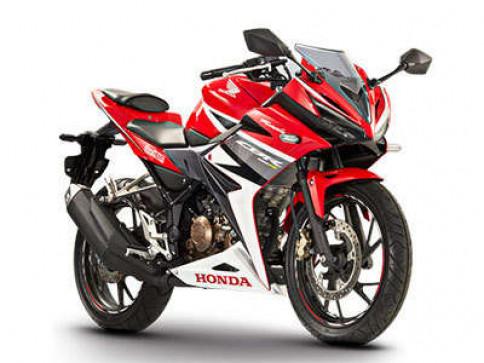 ฮอนด้า Honda-CBR 150R ABS MY19-ปี 2019