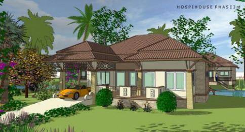 บ้านสุขภาวะดี (Wellness Home Phase 3)