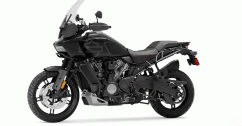 ฮาร์ลีย์-เดวิดสัน Harley-Davidson Pan America 1250 Special ปี 2021