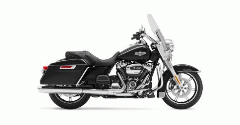 ฮาร์ลีย์-เดวิดสัน Harley-Davidson Touring Road King ปี 2021