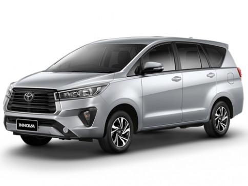 โตโยต้า Toyota Innova 2.0 Entry ปี 2020