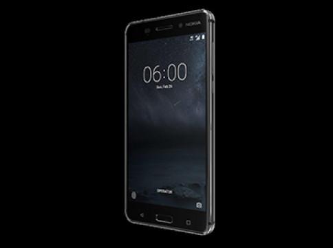โนเกีย Nokia-6 Arte Black