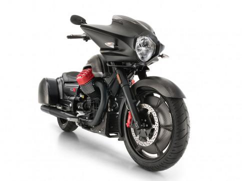 โมโต กุชชี่ Moto Guzzi-MGX-21 (Standard)