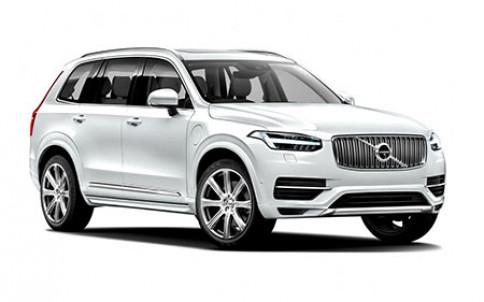 วอลโว่ Volvo XC90 T8 Twin Engine AWD R-Design ปี 2020