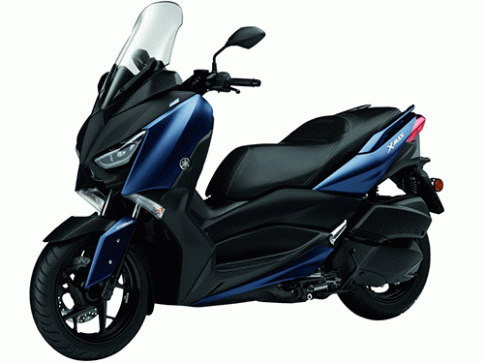 ยามาฮ่า Yamaha XMAX 300 MY18 ปี 2018