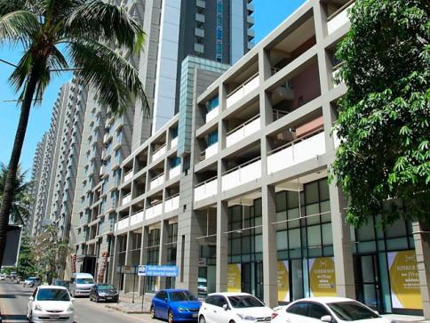 สุพีเรียร์ คอนโดมิเนียม (Superior Condominium)