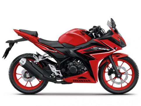 ฮอนด้า Honda CBR 150R ABS MY2021 ปี 2020