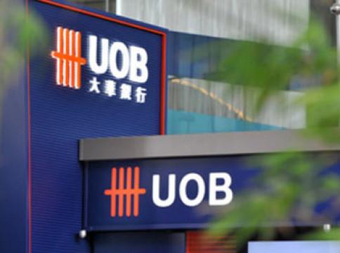 บัญชีเงินฝากประจำ 4 เดือน-ธนาคารยูโอบี (UOB)