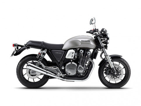 ฮอนด้า Honda CB 1100 RS ปี 2021
