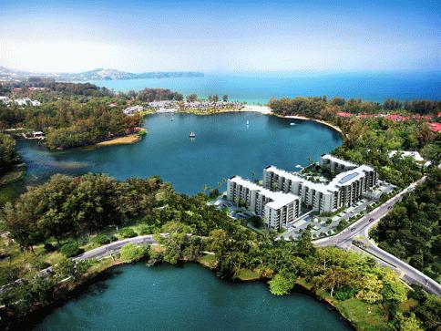 แคซเซีย ภูเก็ต (Cassia Phuket)