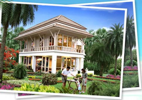 บ้านสวนริมหาดชะอำ (Baan Suan Rim Had)