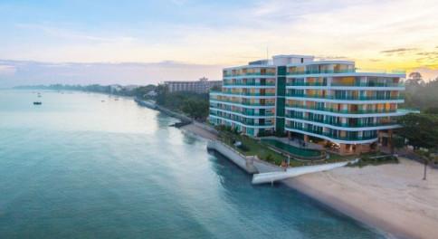 พาราไดซ์ โอเชี่ยน วิว พัทยา (Paradise Ocean View Pattaya)