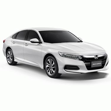 ฮอนด้า Honda Accord TURBO EL ปี 2019