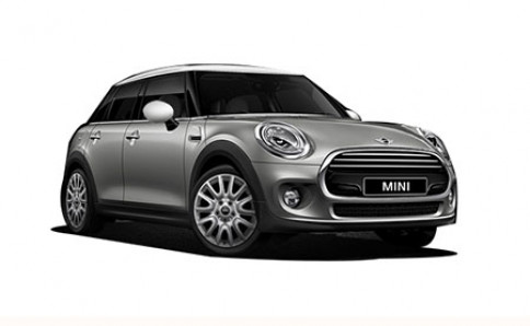 มินิ Mini-Hatch 5 Door Cooper-ปี 2014