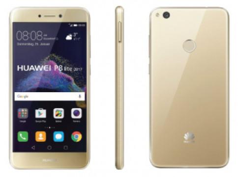 หัวเหว่ย Huawei-P 8 Lite (2017)