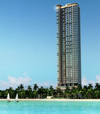 ซีตัส บีชฟรอนท์ พัทยา (Cetus Beachfront Pattaya)