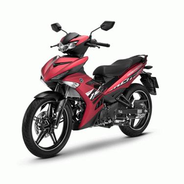 ยามาฮ่า Yamaha Exciter 150 MY 2020 ปี 2020