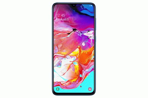 ซัมซุง SAMSUNG Galaxy A70