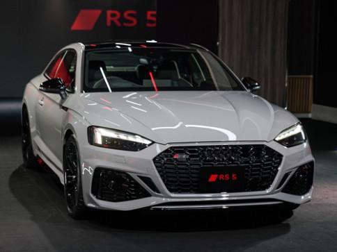 อาวดี้ Audi RS 5 Coupe quattro ปี 2021