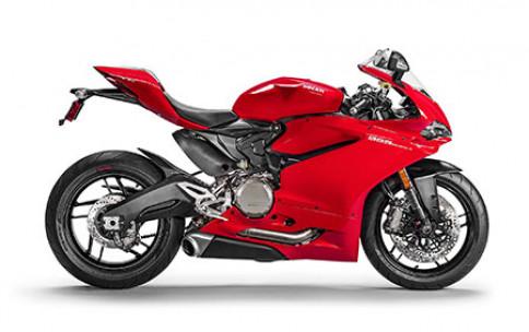 ดูคาติ Ducati-959 Panigale Track Evo Version-ปี 2016