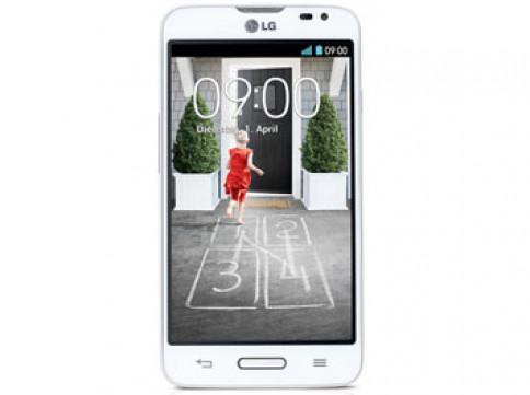 รูป แอลจี LG L70