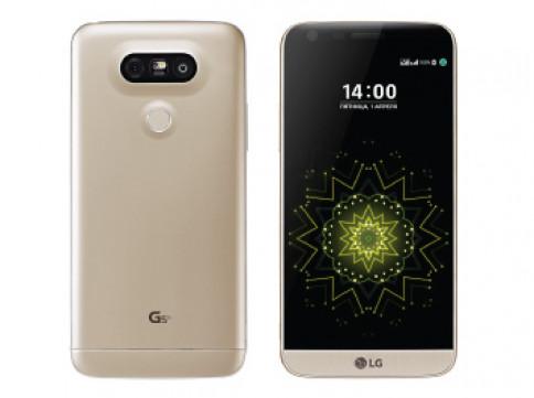 แอลจี LG-G 5 SE