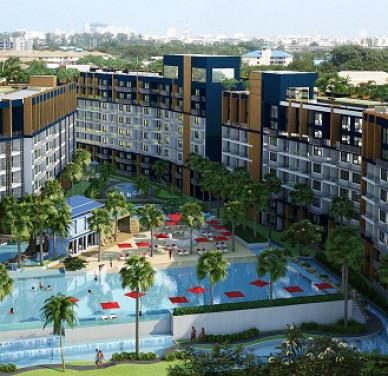 ลากูน่า บีช รีสอร์ท 2 (Laguna Beach Resort 2)