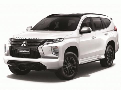 มิตซูบิชิ Mitsubishi Pajero Sport 2.4 GT-Premium 4WD Elite Edition ปี 2020
