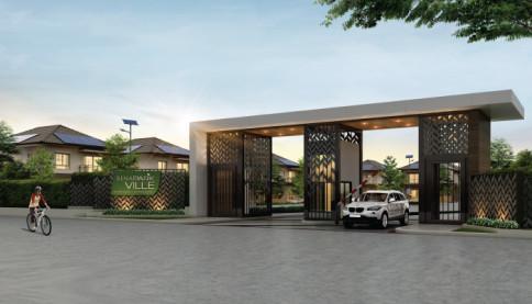เสนา พาร์ค วิลล์ รามอินทรา-วงแหวน (SENA Park Ville Ramindra-Wongwaen)