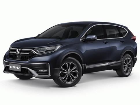 ฮอนด้า Honda CR-V 2.4 S 2WD 5 Seat MY2020 ปี 2020