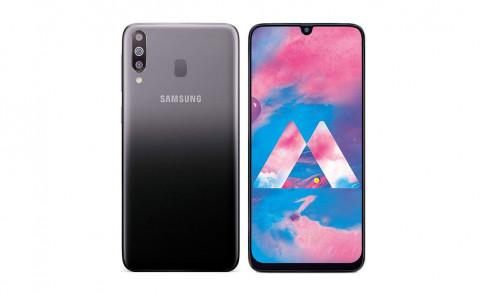 รูป ซัมซุง SAMSUNG Galaxy M30